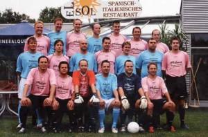 1. Mannschaft 2007