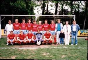 Aufstieg A-Liga 1987