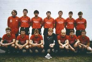 Kreispokalsieger 1984