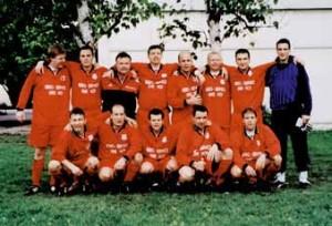 Vizemeister A-Liga 2002